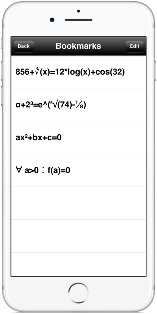 Math Keyboard Thomas Tsopanakis Apps